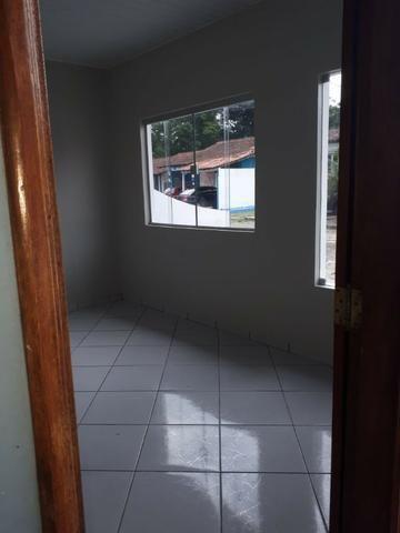 Cód. 039 Casa de 2/4 sendo 1 suíte no Resid. Meu Sonho II - Foto 7