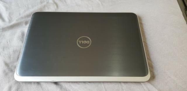 c58428c10c2 Notebook Dell 5537 Gamer- Core I7 4Ger -4Gb-500Hd-Placa Video Dedicada  2Gb-Tela 15.6 Touch