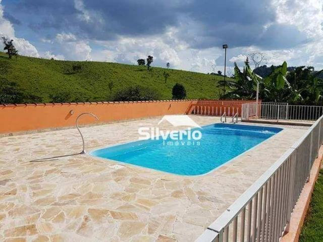 Linda chácara no varadouro 31.000m² casa sede/caseiro, piscina, pomar, 02 poços artesianos - Foto 2