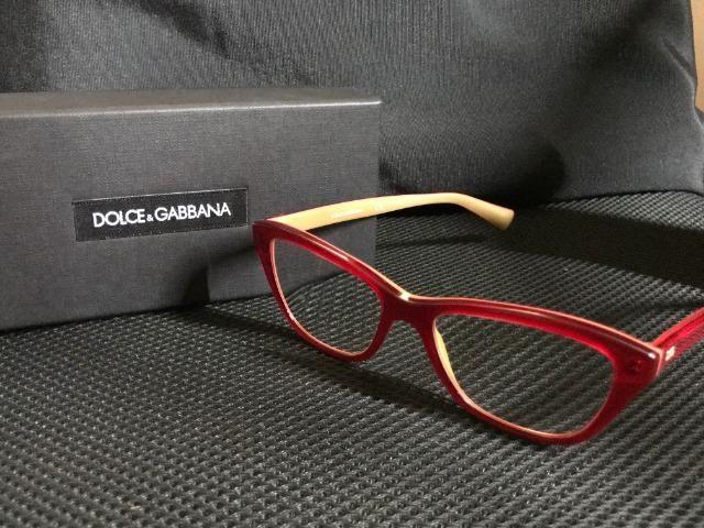 bc20cf322bdef Óculos Dolce   Gabbana original - Bijouterias, relógios e acessórios ...