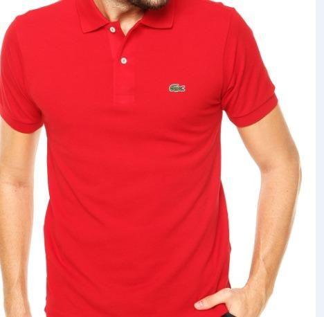 Camisa Polo  26a7d6671b
