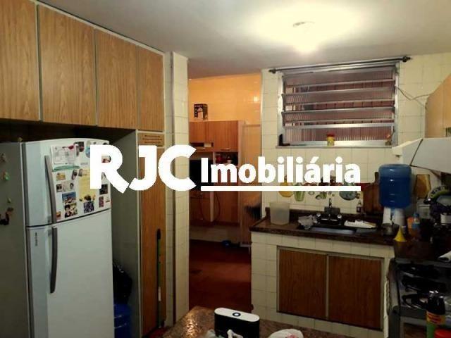 Oportunidade!! Vila isabel! 2 qtos/dep /duas áreas externas,condomínio barato - Foto 17