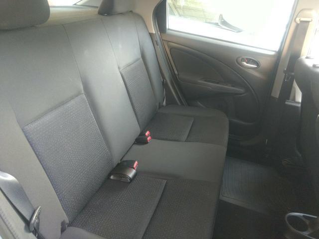 Etios Sedan 1.5 X - Foto 9