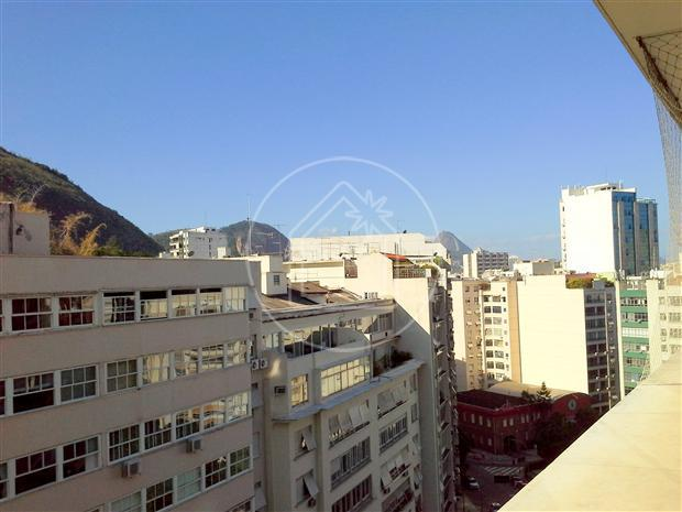 Apartamento à venda com 4 dormitórios em Copacabana, Rio de janeiro cod:458396 - Foto 6
