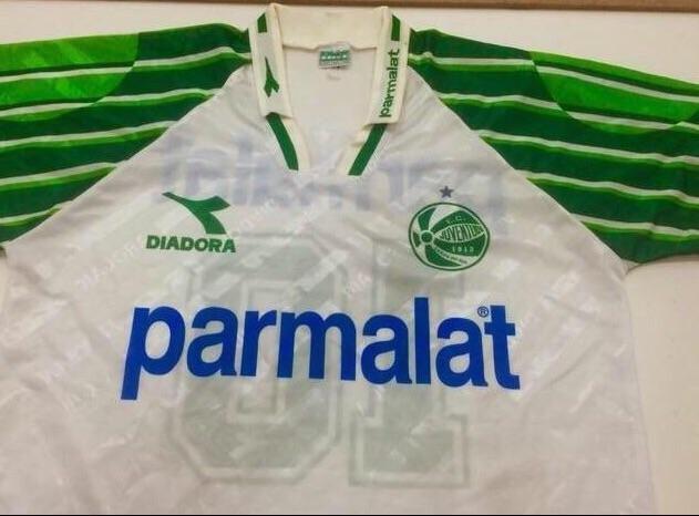Camisa oficial de jogo Juventude anos 00. - Esportes e ginástica ... 39a60cf1cca27