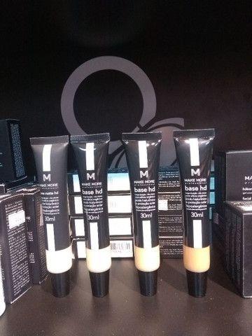 Maquiagem Profissional a pronta entrega - Foto 3