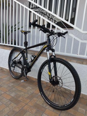 Bicicleta mountain bike  - Foto 2