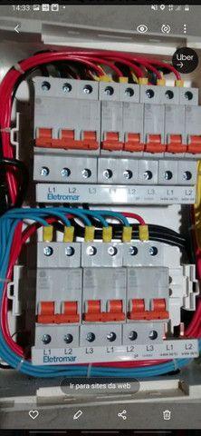Eletricista e só ligar * *09 - Foto 3