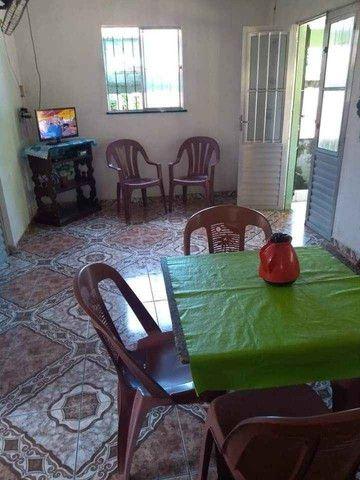 Alugo casa na Ilha de Algodoal (Maiandeua) para temporada - Foto 4