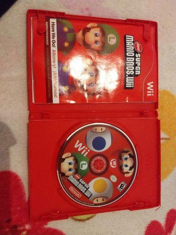 Jogos de Wii original - Foto 6