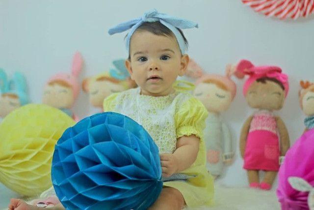 Ensaio fotográfico infantil - Foto 3