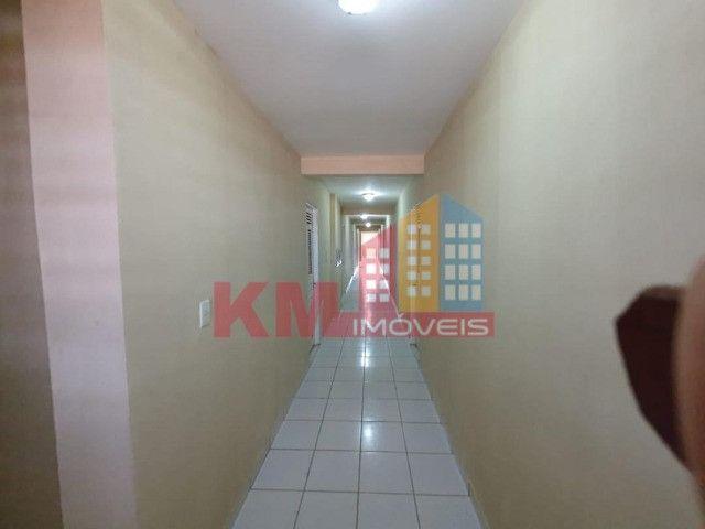 Aluga-se ótimo apartamento no bairro Dom Jaime Câmara - KM Imóveis - Foto 11