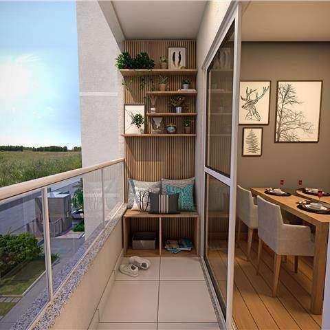 Residencial Greenport - Apartamento em Goiânia, GO - ID4024 - Foto 4