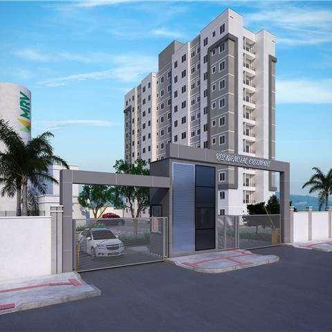 Residencial Greenport - Apartamento em Goiânia, GO - ID4024