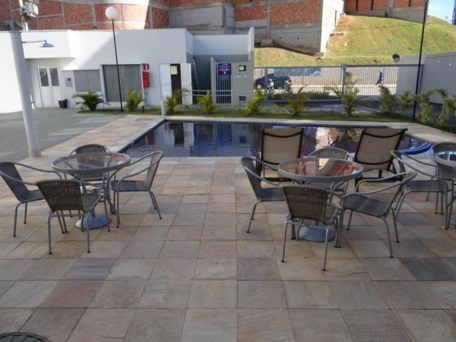 Apartamento com 2 dormitórios à venda, 55 m² por R$ 245.000,00 - Caiçara - Belo Horizonte/