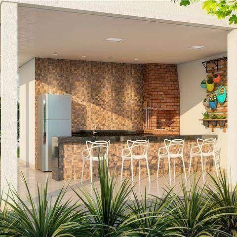 Fonte das Artes - Parque Donatello - Apartamento 2 quartos em Fortaleza, CE - ID4067 - Foto 4