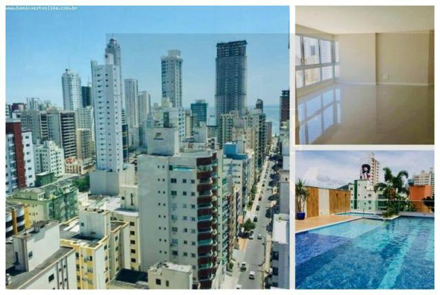 Apartamento para Venda em Balneário Camboriú, Centro, 4 dormitórios, 2 suítes, 4 banheiros