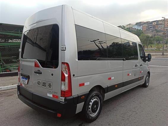 Renault Master  2.3 16V dCi L3H2 Minibus 16L VIP DIESEL MAN - Foto 4