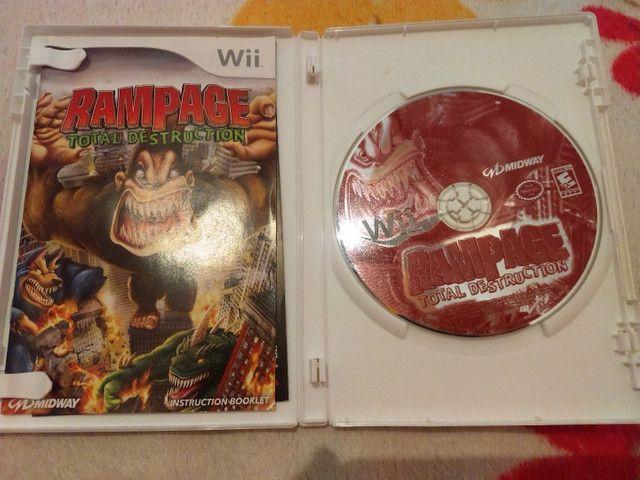 Jogos de Wii original - Foto 3