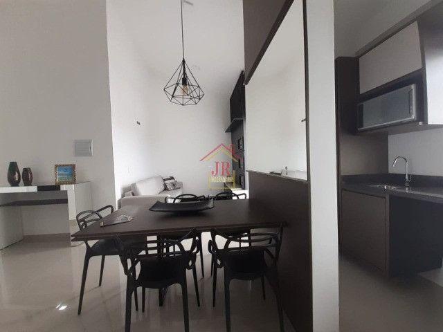 Lindo Apartamento duplex com 03 dormitórios sendo 02 suítes, um bwc, sala e cozinha , - Foto 19