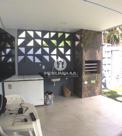Casa Duplex de Alto Padrão com 4 Suítes Adebaran Ville - Foto 4