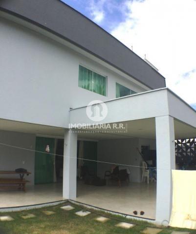Casa Duplex de Alto Padrão com 4 Suítes Adebaran Ville - Foto 2