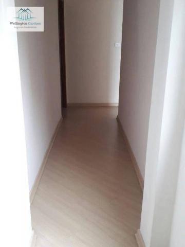 Sobrado com 3 dormitórios à venda, 292 m² por R$ 580.000 - Parque Novo Mundo - São Paulo/S - Foto 15