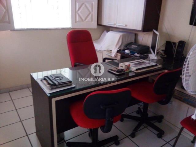 Casa à venda, 5 quartos, 2 suítes, 3 vagas, Morada do Sol - Teresina/PI - Foto 5