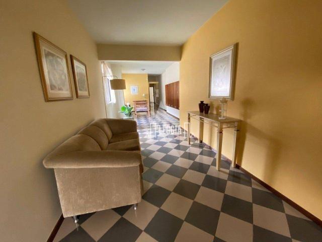 Apartamento com 3 dormitórios à venda, 95 m² por R$ 379.000,00 - América - Joinville/SC - Foto 4