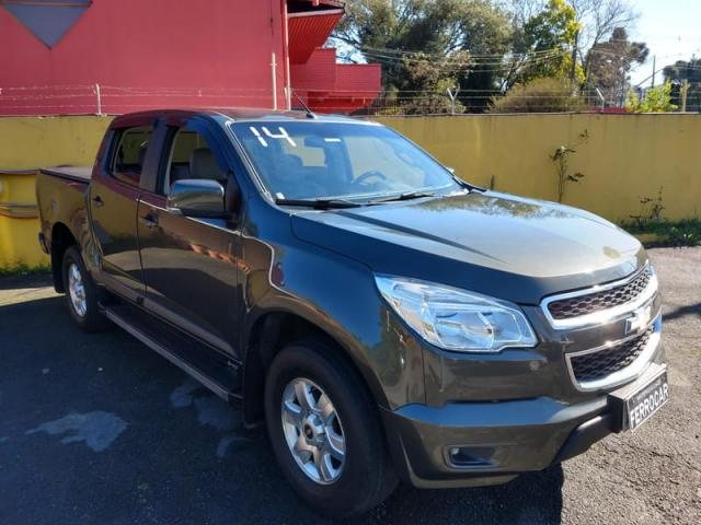 CHEVROLET S10 2.4 LT 4X2 CD FD2 - Foto 2