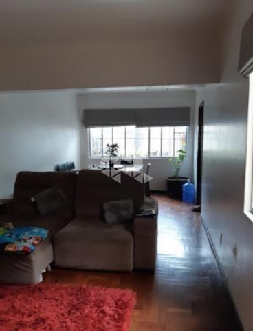 Apartamento à venda com 5 dormitórios em São joão, Porto alegre cod:9928338 - Foto 2