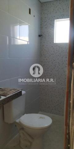 Casa à venda, Santana - Teresina/PI - Foto 17