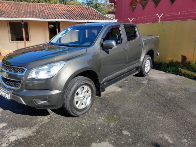 CHEVROLET S10 2.4 LT 4X2 CD FD2 - Foto 3