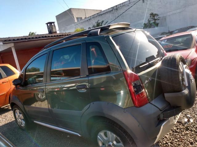 Fiat Idea Advent./ Adv.LOCKER 1.8 mpi Flex 5p - Foto 2