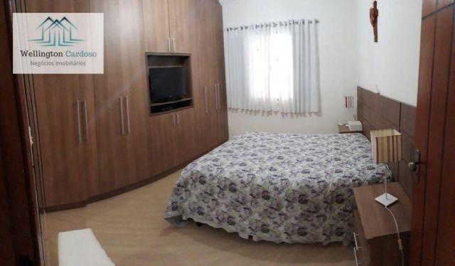 Sobrado com 3 dormitórios à venda, 292 m² por R$ 580.000 - Parque Novo Mundo - São Paulo/S - Foto 12