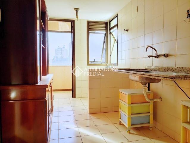 Apartamento para alugar com 2 dormitórios em Cidade baixa, Porto alegre cod:314059 - Foto 9