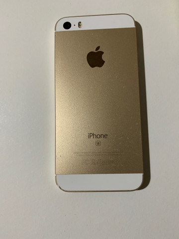 Iphone SE - 32GB - Foto 2