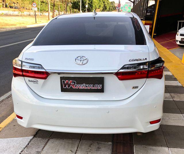Corolla XEI 2019 2.0 Automático - Foto 6