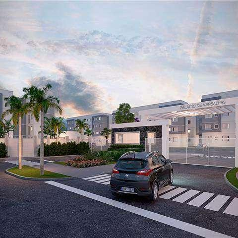 Reserva Real - Palácio de Versalhes - Apartamento 2 quartos em Ribeirão Preto, SP - ID3757