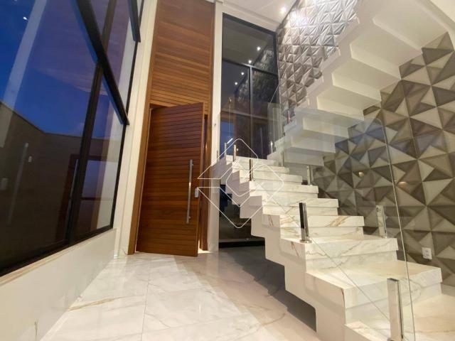 Sobrado à venda, 350 m² por R$ 3.800.000,00 - Vila Miafiori - Rio Verde/GO - Foto 20