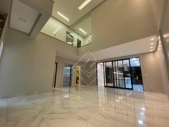 Sobrado à venda, 350 m² por R$ 3.800.000,00 - Vila Miafiori - Rio Verde/GO - Foto 19