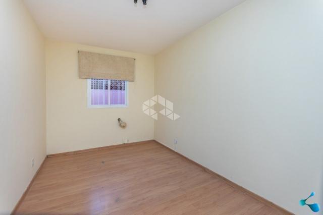 Apartamento à venda com 2 dormitórios em Partenon, Porto alegre cod:9918963 - Foto 7