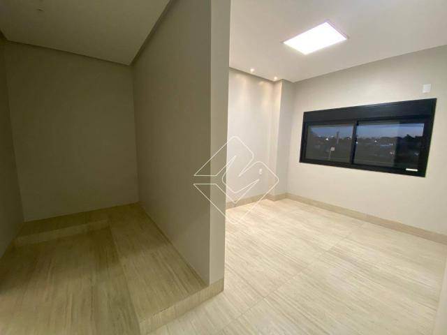 Sobrado à venda, 350 m² por R$ 3.800.000,00 - Vila Miafiori - Rio Verde/GO - Foto 11