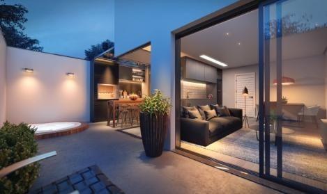 Apartamento para Venda em Balneário Camboriú, vila real, 2 dormitórios, 1 suíte, 2 banheir - Foto 3