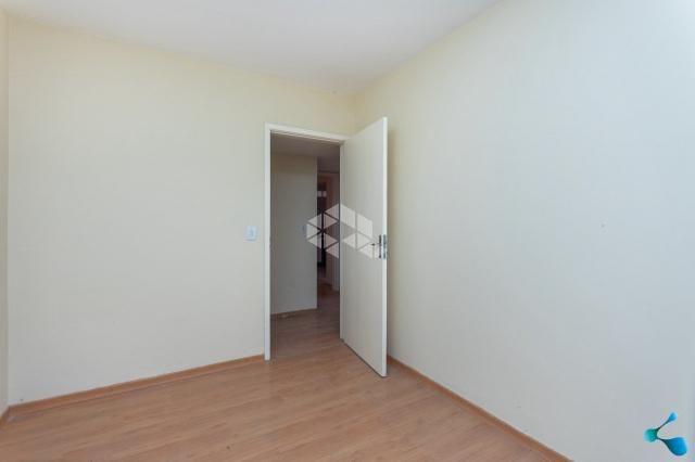 Apartamento à venda com 2 dormitórios em Partenon, Porto alegre cod:9918963 - Foto 14