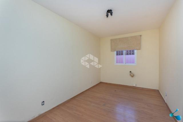 Apartamento à venda com 2 dormitórios em Partenon, Porto alegre cod:9918963 - Foto 8