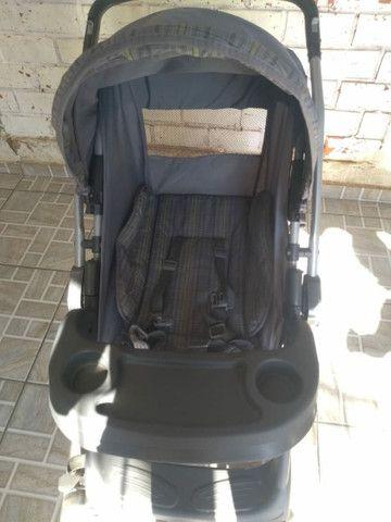 Carrinho de bebê Burigatto - Foto 3