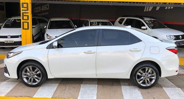 Corolla XEI 2019 2.0 Automático - Foto 5