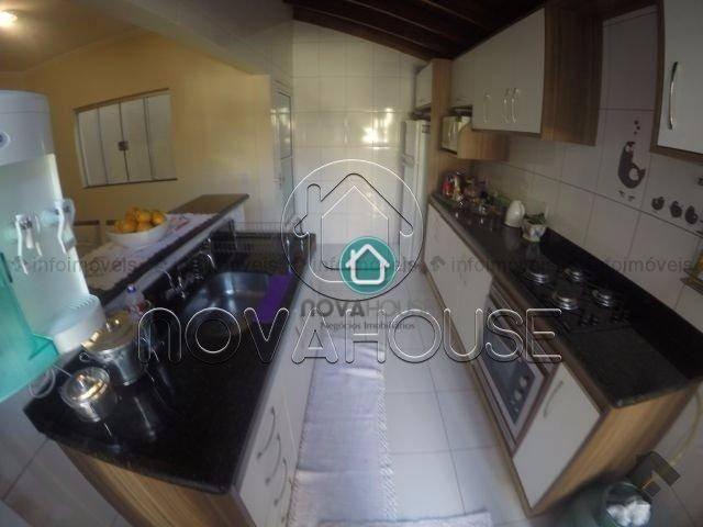 Casa Residencial à venda, Vila Taquarussu, Campo Grande - . - Foto 8