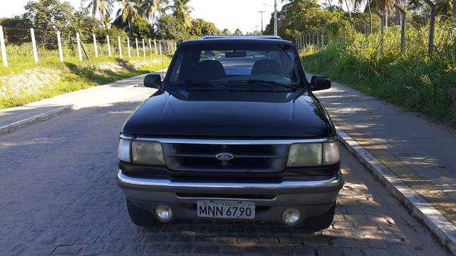 Ford ranger stx 1997 4.0 v6 kit gás